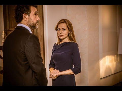 Seriemente: 'Secretos de Estado', el lujoso thriller político de Telecinco - YouTube