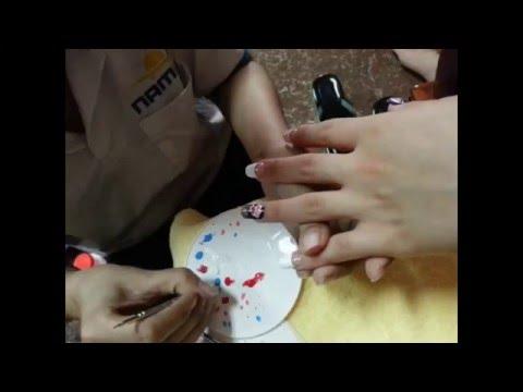 Nguyen Thi Hai YEN  Nail art Vietnam  Recruitment & Supply Spa staff