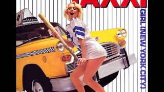 Taxxi - Girl (New York City)