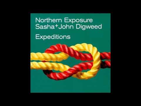 02. Space Manoeuvres - Stage One - Northern Exposure Expeditions CD1 by Sasha & John Digweed