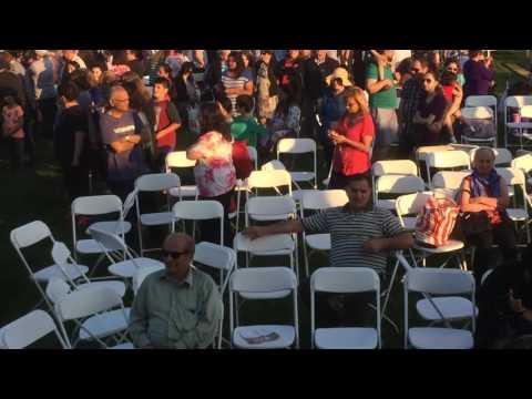 2016 assyrian  Festival of Cultures skokie IL