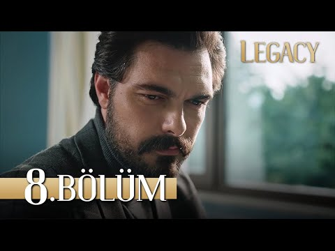 Emanet 8. Bölüm | Legacy Episode 8 from YouTube · Duration:  1 hour 10 minutes 14 seconds