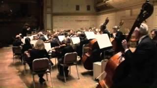 Boston Symphony Orchestra performs Mozart