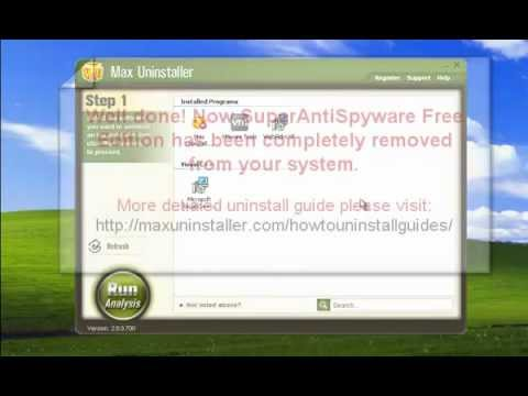 How to remove super antispyware Download With Keygen
