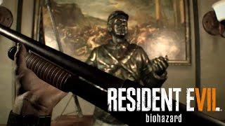 Resident Evil 7 Biohazard PLAYSTATION HITS (PS4) PL
