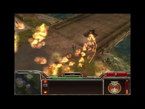 [World Record] 30:24 - Command & Conquer: Generals China Campaign Speedrun by nin_talal