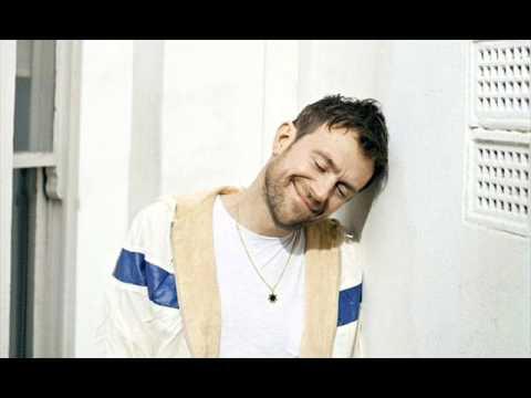Damon Albarn – On Melancholy Hill (acoustic)