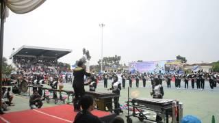Marching Band Gita Handayani Prov Ac