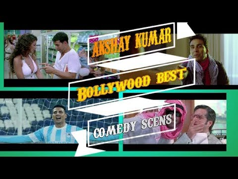AKSHAY KUMAR 😍 BOLLYWOOD 😍 BEST  😍 comedy scenes  😍 BEST OF THE BOLLYWOOD BOSS BY BOSSTUBE