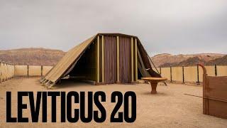 Leviticus 20 | Pastor Mark Abrams