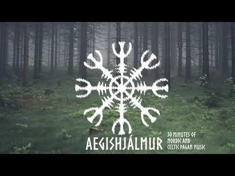 Münknorr -Aegishjalmur[Full Album] |  Mp3 Download