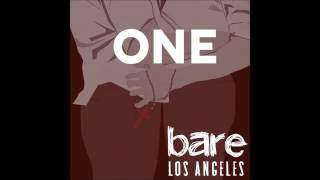 """""""One"""" - bare: A Rock Musical 