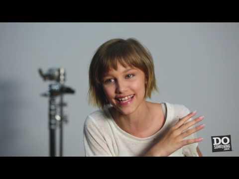 Treat Yo' Friends - Grace VanderWaal Interview