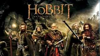 The Hobbit Swords By United Cutlery: Orcrist, Glamdring, Sting, Staff Of Gandalf The Grey, Scabbard