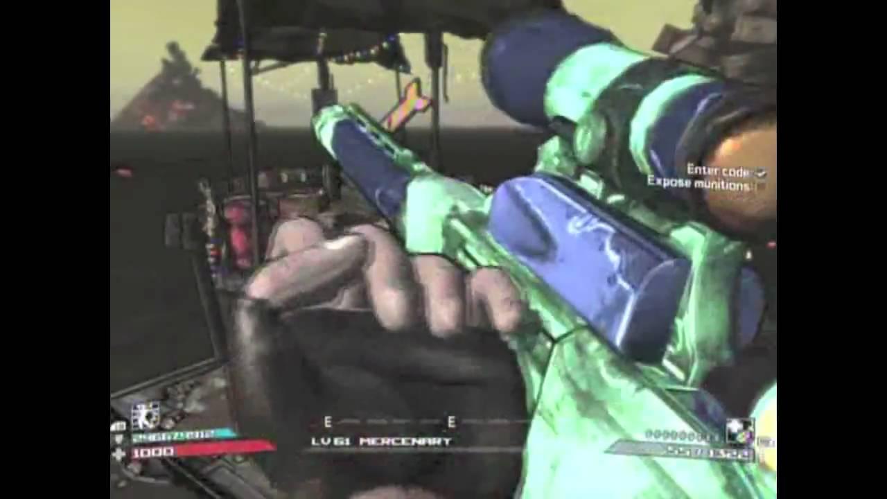 Borderlands - Tourist Achievement (Clap Trap DLC) - YouTube