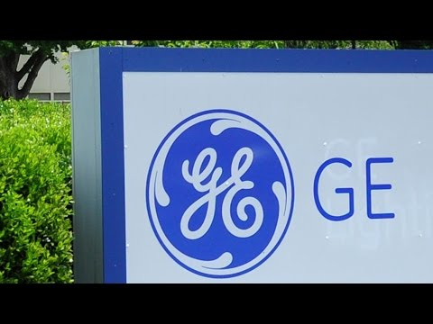 General Electric Shares Dipped on Q2 Earnings Release