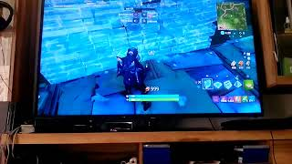 Fortnite playground built on the home base