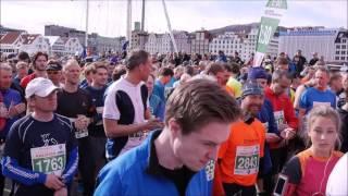 BCM 2016 - Bergen City Maraton 2016