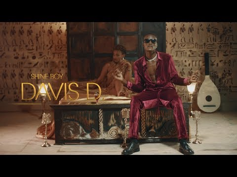 DEDE By Davis D (official Video)
