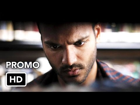 """The Magicians 2x11 Promo """"The Rattening"""" (HD) Season 2 Episode 11 Promo"""