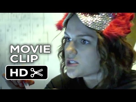 The Scarehouse Movie   Try More Clothes! 2014  Horror Movie HD