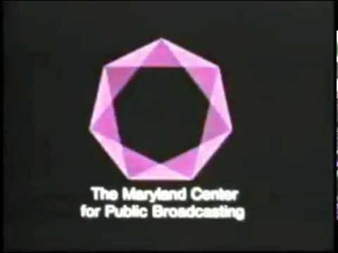 Maryland Center for Public Broadcasting (1972)