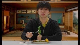 Japonlara ve Korelilere Hamsi Tava Yedirttik