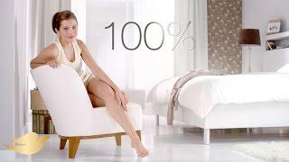 Si querés tener una piel humectada probá con Dove y disfrutá de una piel 100% linda. thumbnail