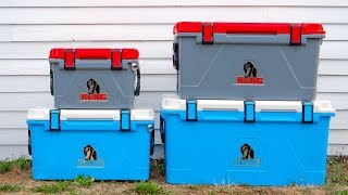 Kong Cooler Ice Retention Test | All Sizes & Models Tested + Reviewed