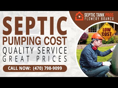 Septic Services in Hartville OH