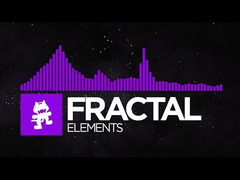 [Dubstep] - Fractal - Elements [Monstercat EP Release]