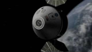 Sia - Moon NASA