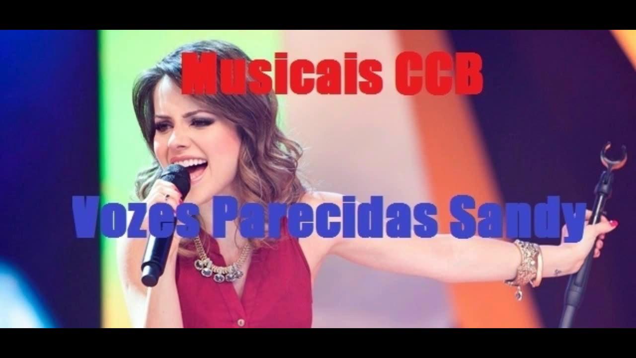 hinos ccb cantados por stella