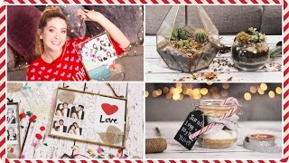 Last Minute DIY Christmas Gifts   Zoella