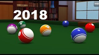 Pool Break 3D Billiard Snooker - Android Apps APK File