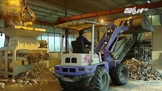 (VTC14)_Người Việt đầu tiên sáng chế máy biến rác thành điện