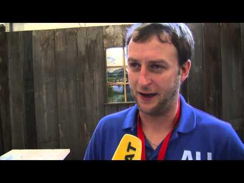 Musikfest Au: Martin Natter zum Programm