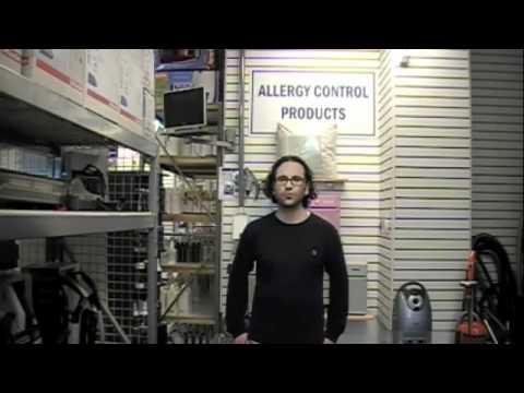 Vacuum Cleaners Highland Park Illinois; Douglas Vacuum _ Allergy Relief Store Info.mov