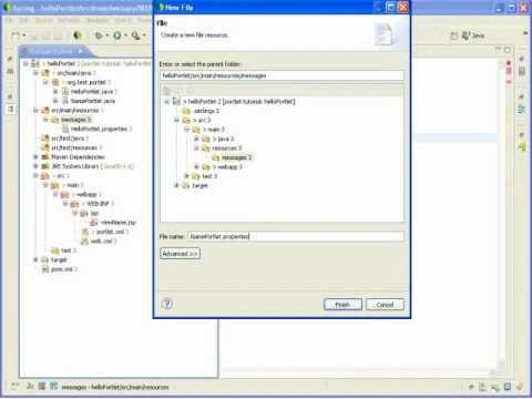 Portlet 2.0 ProcessAction & ProcessEvent