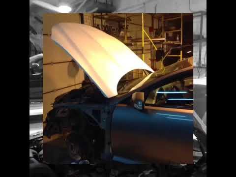 Restyling Conversion  Jaguar XF переделка в рестайлинг под ключ