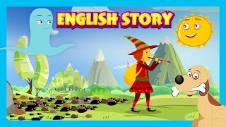English Stories - Stories For Kids    Story Compilation For Kids - Children Stories