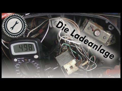 Die Ladeanlage - Simson Elektrik erklärt #2 - YouTube