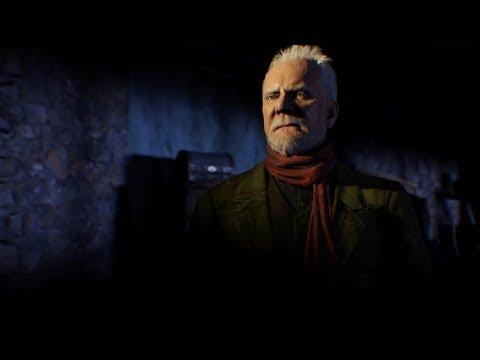 Dr Montys Ultimate Evil Form! Zombies Ending Final Battle! Black Ops 4 Zombies Storyline