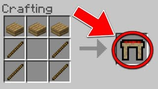 SECRET New Items in Minecraft Pocket Edition (Modern Tools Addon)