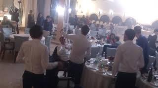 Свадьба Максима и Сарика