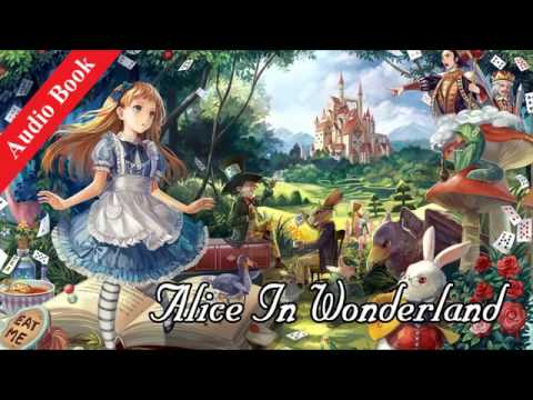 Alice In Wonderland Full Audio Book Online   Storynory   Free Audio Stories for kids 1