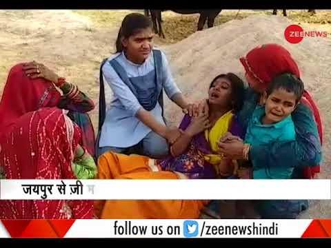 Jaipur: 5 People Died As Electrical Transformer Explodes In Shahpura