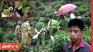 Rợn tóc gáy xác phụ nữ chết trong tư thế lạ trên đồi vắng | NVSK | ANTV