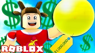 BUYING THE MOST EXPENSIVE DODGEBALL IN ROBLOX! (Roblox Dodgeball)