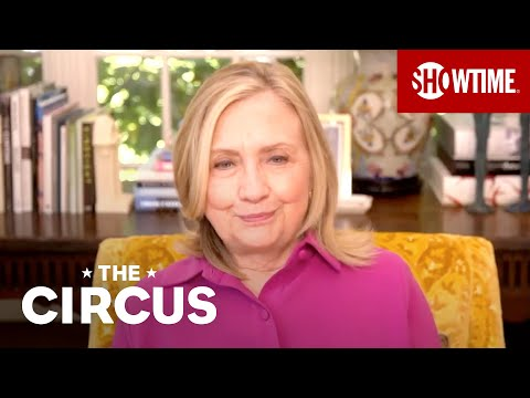 Hillary Clinton: Trump Can Only Win by 'Suppressing or Intimidating' Voters | THE CIRCUS | SHOWTIME